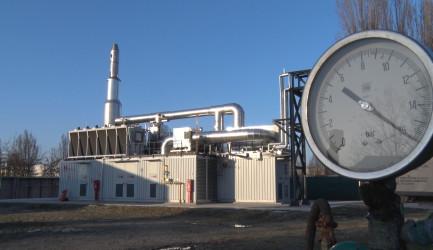 Cogenerazione per lo stabilimento Viscolube di Pieve